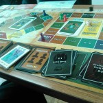 7つの習慣 ボードゲームの感想