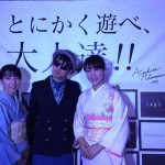 【一流に学ぶ vol.5】 熱狂宣言by ダイヤモンドダイニング社長・松村厚久氏