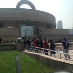 中国上海レポートVol.3【三大博物館の1つ上海博物館はフロントエンド!?】