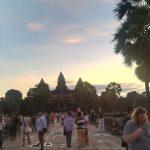 カンボジア・シェムリアップレポートVol.1 シェムリアップは日本の京都・奈良