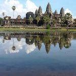 カンボジア・シェムリアップレポートVol.2 アンコール・ワットだけじゃない!アンコール遺跡群