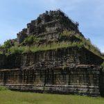 カンボジア・シェムリアップレポートVol.4 アンコール・ワットやベンメリアを超えた遺跡とは!