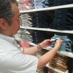 パーソナルカラー 夏男に似合うユニクロで買えるシャツ コスパ良し、ネットで買える