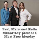 大きく前進!内閣府のMeat Free Mondayが週2回に!