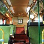 移動する茶室!?乗ってみたいな、京阪電鉄の宇治茶バス