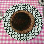 自宅にあるものだけで作れる!超簡単!ビーガン/ヴィーガンチョコレートパンケーキ Vegan Chocolate Pancakes
