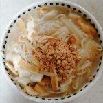 ピリ辛!簡単で美味しいビーガン/ヴィーガンにゅうめん Vegan Nyumen noodle recipe 高タンパク質!