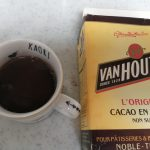 Vegan Recipe Hot Chocolate recipe ホットチョコレート レシピ ヴィーガン ビーガン