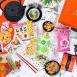 日本のお菓子を5日以内にお届け。Bokksu(箱)とは?アメリカ生まれのサブスクリプション(サブスク)